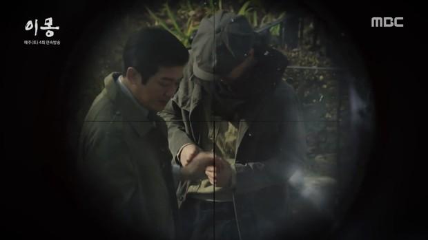 Bom tấn Different Dreams của nữ hoàng Seon Deok gây choáng khi xử lý mọi chuyện bằng... kim tiêm! - Ảnh 7.