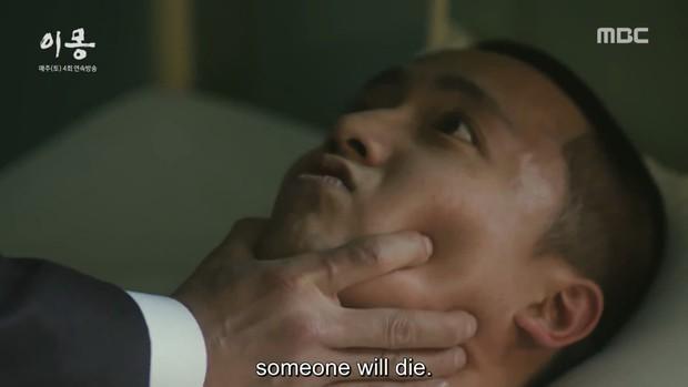 Bom tấn Different Dreams của nữ hoàng Seon Deok gây choáng khi xử lý mọi chuyện bằng... kim tiêm! - Ảnh 8.