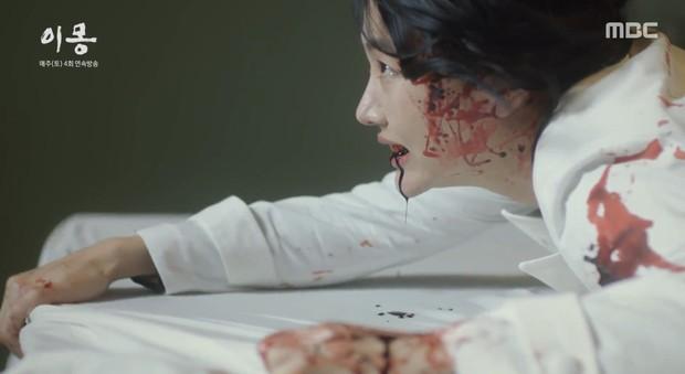 Bom tấn Different Dreams của nữ hoàng Seon Deok gây choáng khi xử lý mọi chuyện bằng... kim tiêm! - Ảnh 11.