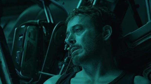 Marvel đã rót tiền vào túi các siêu anh hùng: Người vài trăm triệu đô, người chỉ... vài trăm nghìn - Ảnh 1.