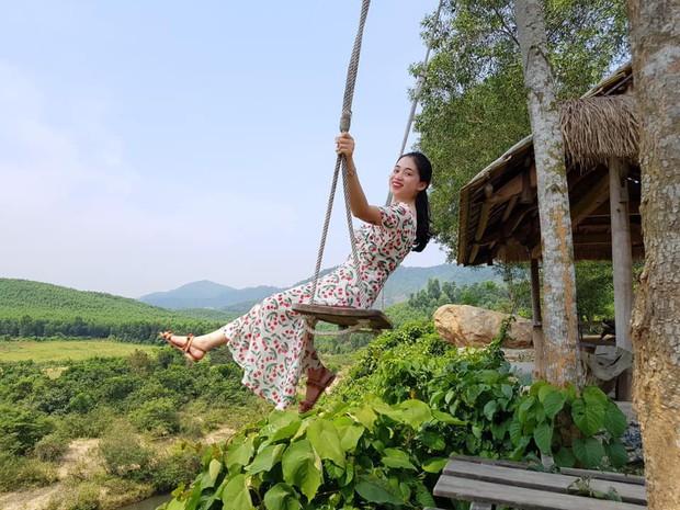 """Cần gì đến Bali, tại Việt Nam cũng có xích đu gỗ view trọn thung lũng tha hồ cho bạn """"thót tim"""" bay lượn! - Ảnh 16."""