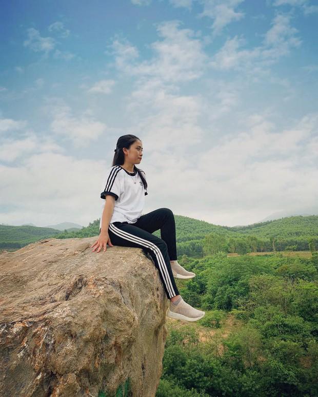 """Cần gì đến Bali, tại Việt Nam cũng có xích đu gỗ view trọn thung lũng tha hồ cho bạn """"thót tim"""" bay lượn! - Ảnh 22."""