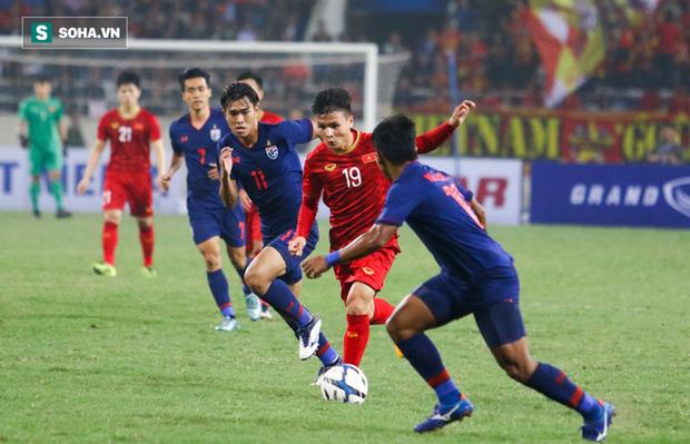 Từ chuyện Thái Lan toan tính bỏ SEA Games hướng tới Olympic, đến việc bóng chuyền nữ Việt Nam quyết định không tham dự giải vô địch châu Á - Ảnh 1.