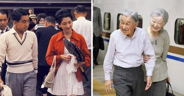 Hai bậc mẫu nghi thiên hạ mà người Nhật Bản rất đỗi tự hào - Ảnh 1.