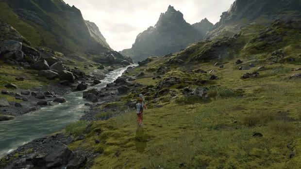 Chỉ 1 bức hình là đủ cho ta thấy tạo nhân vật trong game từ người thật tốn công như thế nào - Ảnh 3.