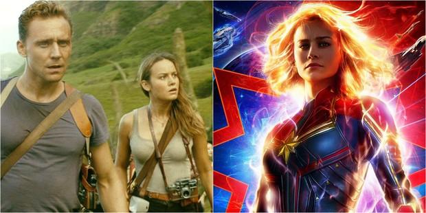 Ơ kìa, nghề chính bí mật của anh Loki hoá ra là trưởng bộ phận tuyển dụng cho Marvel? - Ảnh 2.