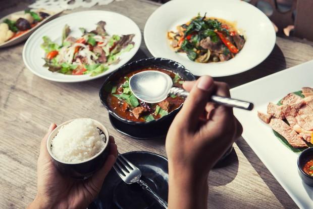 Những lầm tưởng và sai lầm phổ biến khi ăn món Thái mà ai cũng cần phải biết - Ảnh 1.