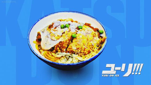 Để ý thì, mỗi món ăn Nhật Bản nổi tiếng dường như luôn gắn liền với một nhân vật anime nào đó - Ảnh 8.