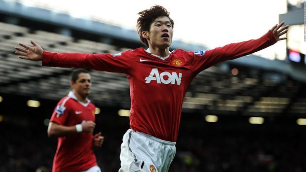 Huyền thoại của Man United mong HLV Park Hang-seo tiếp tục gắn bó với tuyển Việt Nam - Ảnh 2.