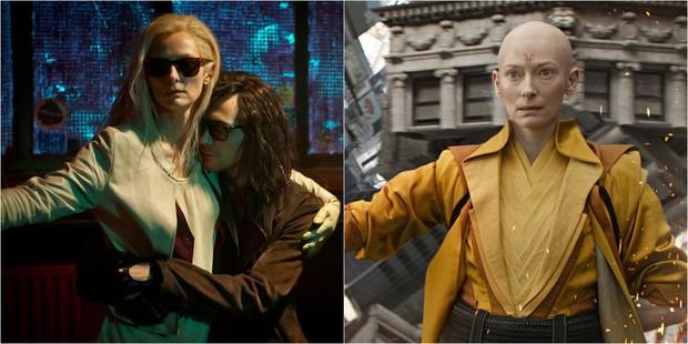 Ơ kìa, nghề chính bí mật của anh Loki hoá ra là trưởng bộ phận tuyển dụng cho Marvel? - Ảnh 6.