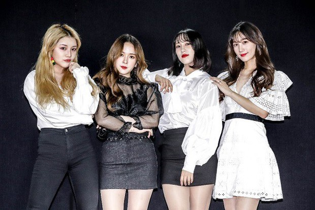 Em họ của thành viên EXO vừa ra mắt trong một nhóm nhạc nữ Kpop và nhan sắc thật sự không vừa - Ảnh 6.
