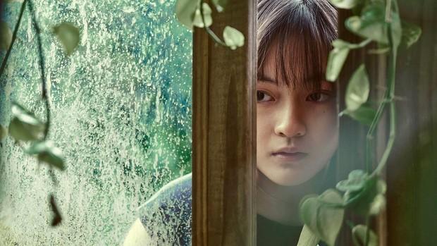 Mới 14 tuổi đã ẵm tượng vàng Kim Mã, cô bé vàng trong làng diễn xuất đã vượt mặt Lý Tiểu Lộ là ai? - Ảnh 3.