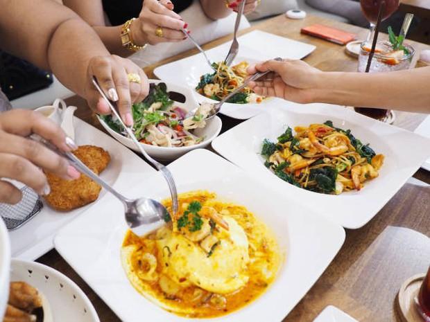 Những lầm tưởng và sai lầm phổ biến khi ăn món Thái mà ai cũng cần phải biết - Ảnh 2.