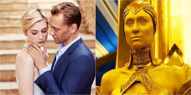 Ơ kìa, nghề chính bí mật của anh Loki hoá ra là trưởng bộ phận tuyển dụng cho Marvel? - Ảnh 15.
