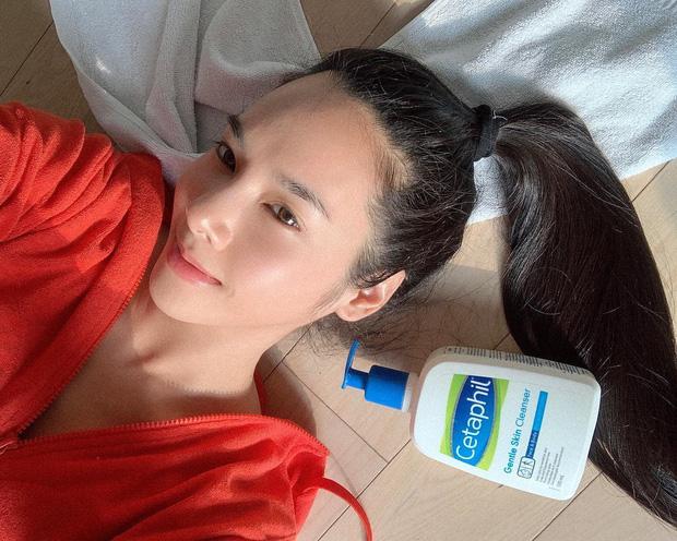 5 loại sữa rửa mặt giá dưới 500k, làm sạch hiệu quả cực kỳ cho mùa hè này - Ảnh 7.