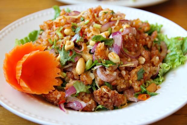 Những lầm tưởng và sai lầm phổ biến khi ăn món Thái mà ai cũng cần phải biết - Ảnh 3.
