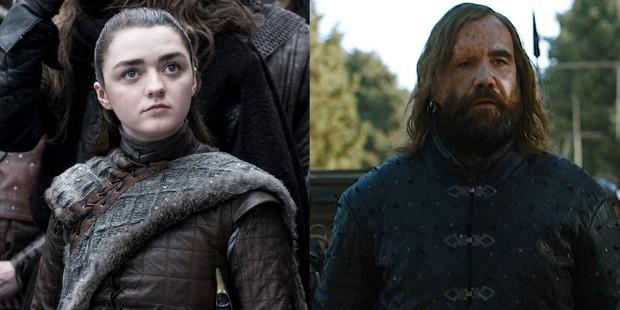 Tưởng tập 3 đã ức chế, qua tập 4Game of Thrones mùa 8 dân chúng còn sốc tỉ lần - Ảnh 5.