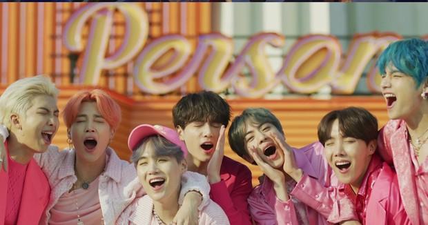 Bất ngờ trước số tiền Bighit chi cho việc quảng cáo và lý do vì sao BTS chẳng cần đến media play - Ảnh 1.