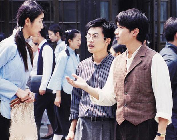 6 bộ phim Hoa Ngữ đặc sắc lấy bối cảnh Thượng Hải: Số 1 có Triệu Vy, Tô Hữu Bằng! - Ảnh 3.