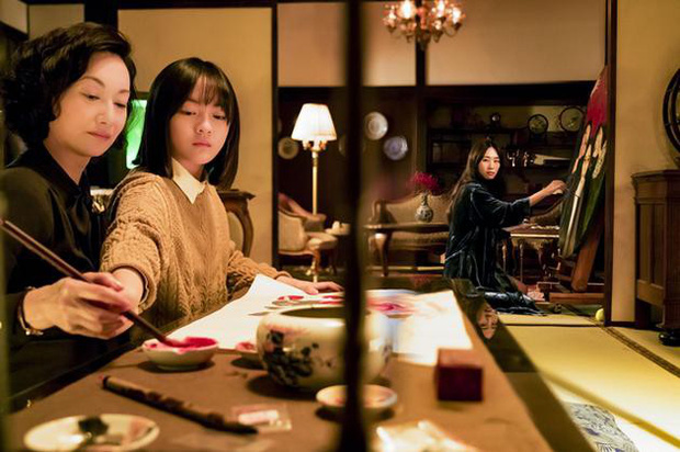 Mới 14 tuổi đã ẵm tượng vàng Kim Mã, cô bé vàng trong làng diễn xuất đã vượt mặt Lý Tiểu Lộ là ai? - Ảnh 9.