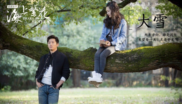 6 bộ phim Hoa Ngữ đặc sắc lấy bối cảnh Thượng Hải: Số 1 có Triệu Vy, Tô Hữu Bằng! - Ảnh 20.