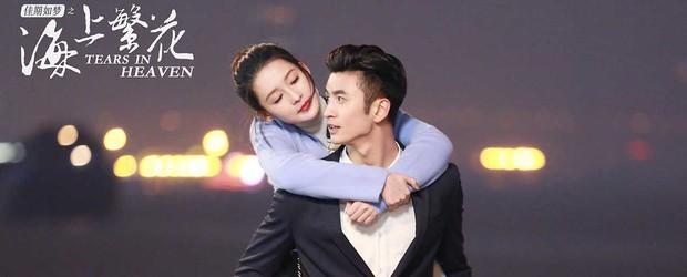 6 bộ phim Hoa Ngữ đặc sắc lấy bối cảnh Thượng Hải: Số 1 có Triệu Vy, Tô Hữu Bằng! - Ảnh 23.