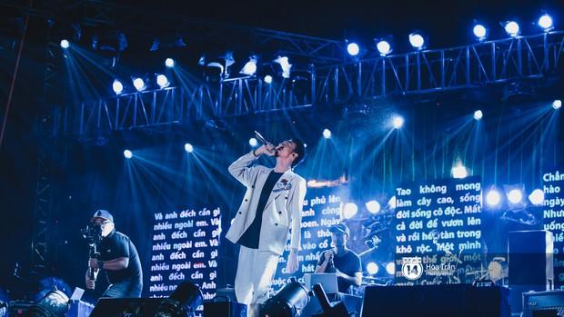 Đen Vâu, Vũ, Ngọt Band cũng loạt nghệ sỹ Indie đình đám khiến Sài Gòn tăng nhiệt tại Thơm Music Festival - Ảnh 8.