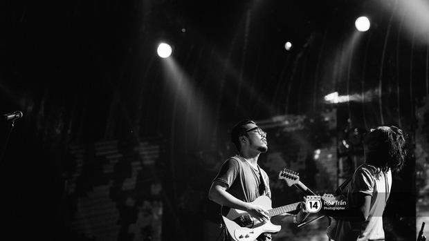 Đen Vâu, Vũ, Ngọt Band cũng loạt nghệ sỹ Indie đình đám khiến Sài Gòn tăng nhiệt tại Thơm Music Festival - Ảnh 10.