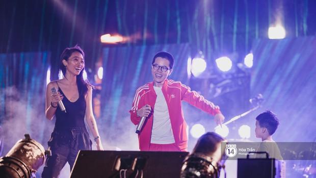 Đen Vâu, Vũ, Ngọt Band cũng loạt nghệ sỹ Indie đình đám khiến Sài Gòn tăng nhiệt tại Thơm Music Festival - Ảnh 14.