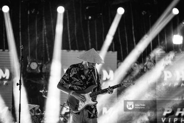 Đen Vâu, Vũ, Ngọt Band cũng loạt nghệ sỹ Indie đình đám khiến Sài Gòn tăng nhiệt tại Thơm Music Festival - Ảnh 16.