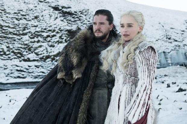 Tưởng tập 3 đã ức chế, qua tập 4Game of Thrones mùa 8 dân chúng còn sốc tỉ lần - Ảnh 4.