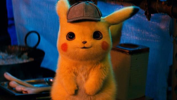 Endgame vẫn trụ hạng phòng vé và khó bị đánh bại bởi Detective Pikachu