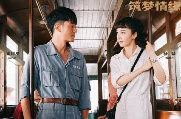 6 bộ phim Hoa Ngữ đặc sắc lấy bối cảnh Thượng Hải: Số 1 có Triệu Vy, Tô Hữu Bằng! - Ảnh 25.