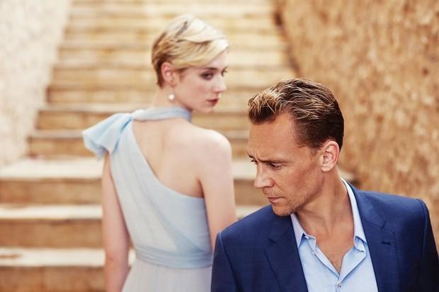 Ơ kìa, nghề chính bí mật của anh Loki hoá ra là trưởng bộ phận tuyển dụng cho Marvel? - Ảnh 16.