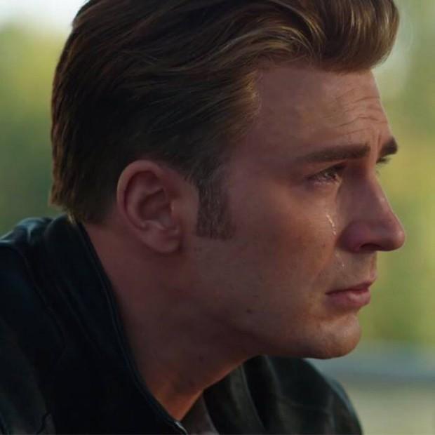 ENDGAME: Xin hãy để các siêu anh hùng được khóc! - Ảnh 3.