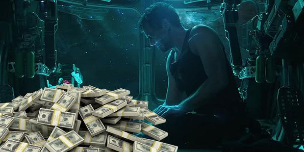 Từ Avatar đến Endgame mới thấy cứ việc tạt thùng sơn xanh lên cô đào Gamora là doanh thu nghìn tỷ! - Ảnh 3.