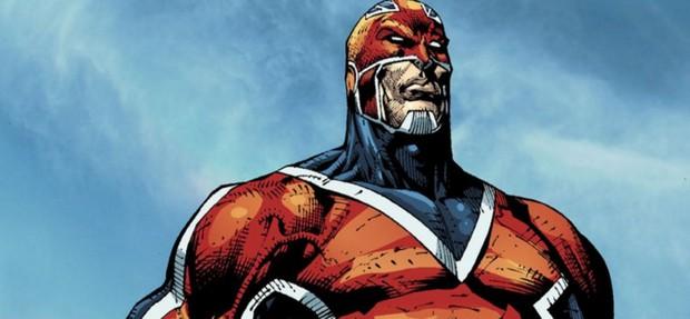 Đội trưởng Mỹ vừa nghỉ hưu, Đội trưởng Anh đã được giới thiệu ngay trong ENDGAME mà không ai biết! - Ảnh 7.