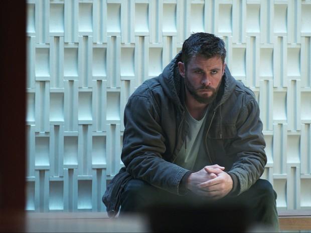 ENDGAME: Xin hãy để các siêu anh hùng được khóc! - Ảnh 5.