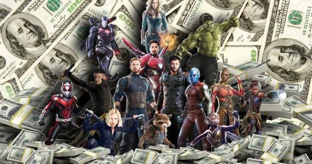 Từ Avatar đến Endgame mới thấy cứ việc tạt thùng sơn xanh lên cô đào Gamora là doanh thu nghìn tỷ! - Ảnh 4.
