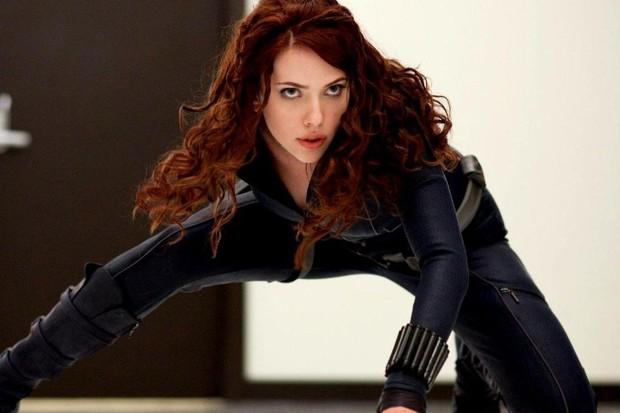 Sở hữu phim hốt bạc 1 nhất 1 nhì hành tinh, Gamora vẫn mất ghế nữ hoàng phòng vé trước Góa phụ địa cầu Scarlett Johansson! - Ảnh 5.