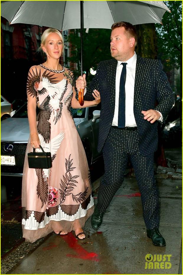 Tiệc Met Gala 2019 trước giờ G: Lady Gaga lại ăn mặc gây sốc, Vợ Iron Man ỉu xìu bên Bella Hadid sang chảnh - Ảnh 16.