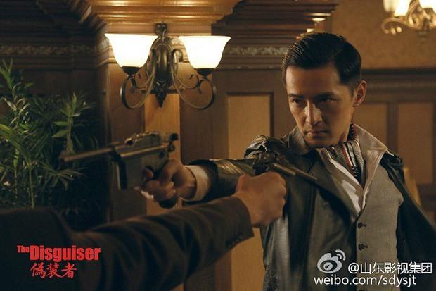 6 bộ phim Hoa Ngữ đặc sắc lấy bối cảnh Thượng Hải: Số 1 có Triệu Vy, Tô Hữu Bằng! - Ảnh 17.