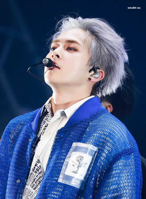 Dậy sóng trước hình anh cả Xiumin cạo đầu để mai nhập ngũ, nhưng bình luận của loạt thành viên EXO mới gây chú ý - Ảnh 5.