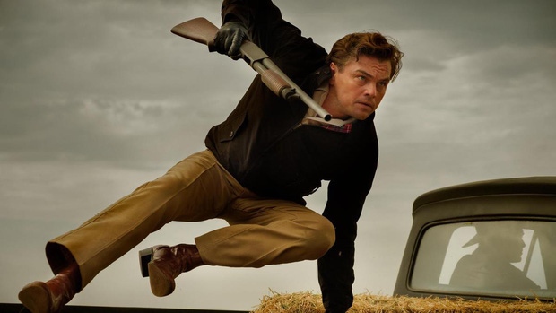 Cát xê của dàn sao hạng A Hollywood: Iron Man rời xa vòng tay Marvel là bão tố - Ảnh 1.