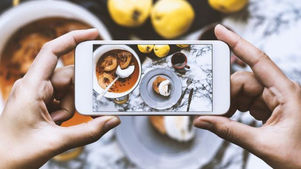 Loạt nhà hàng tiếng tăm cấm chụp ảnh để đảm bảo trải nghiệm ăn uống truyền thống - Ảnh 1.