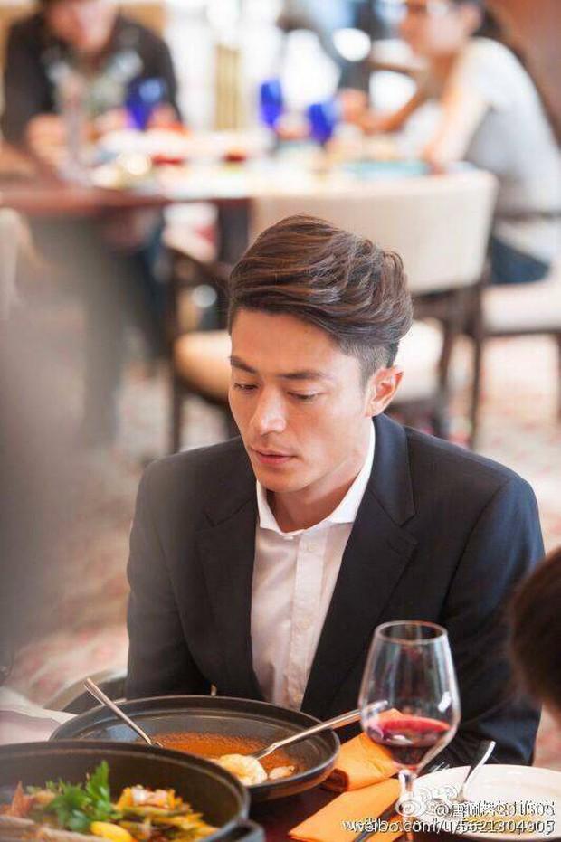 Hoắc Kiến Hoa trước khi lấy Lâm Tâm Như phong độ nhường này, bảo sao netizen ngao ngán với hình ảnh xuống cấp hiện tại - Ảnh 32.