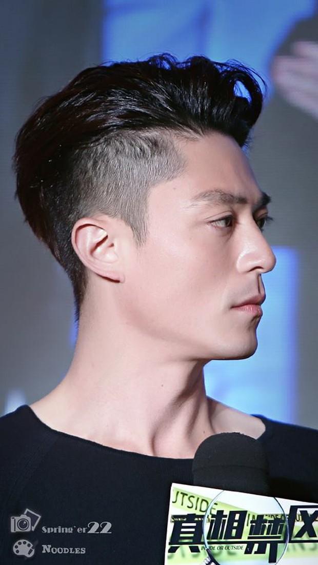 Hoắc Kiến Hoa trước khi lấy Lâm Tâm Như phong độ nhường này, bảo sao netizen ngao ngán với hình ảnh xuống cấp hiện tại - Ảnh 26.