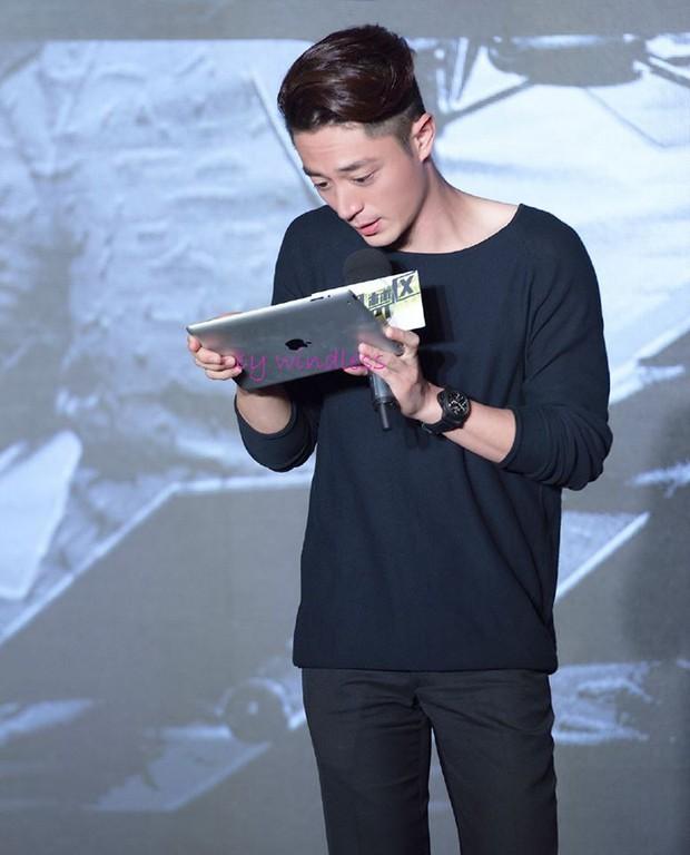 Hoắc Kiến Hoa trước khi lấy Lâm Tâm Như phong độ nhường này, bảo sao netizen ngao ngán với hình ảnh xuống cấp hiện tại - Ảnh 22.