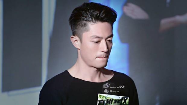 Hoắc Kiến Hoa trước khi lấy Lâm Tâm Như phong độ nhường này, bảo sao netizen ngao ngán với hình ảnh xuống cấp hiện tại - Ảnh 25.