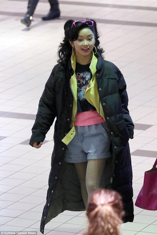Cô gái mồ côi gốc Việt chặt chém Met Gala: Mỹ nhân sinh năm 1997 đẹp lạ, từ X-men đến sao teen siêu hot tại Mỹ - Ảnh 5.